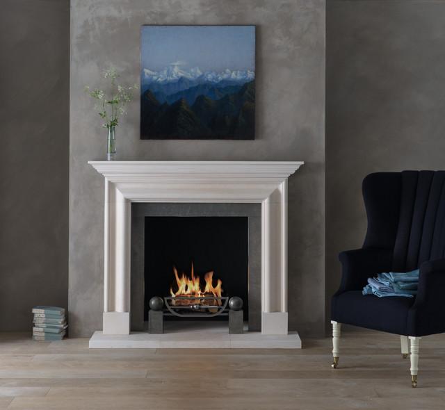 Chesney S Alderney Fireplace