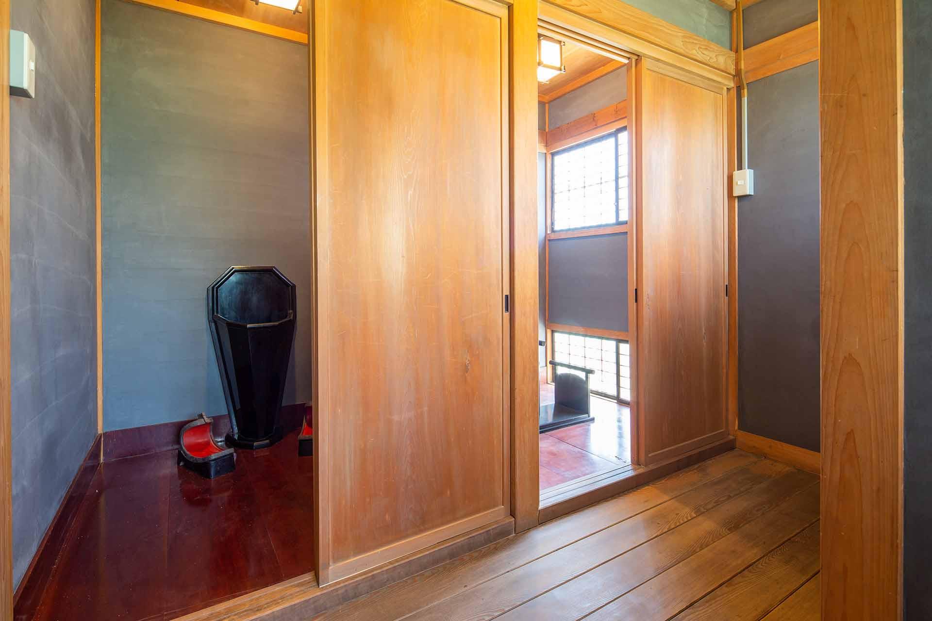 鐵竹堂トイレ