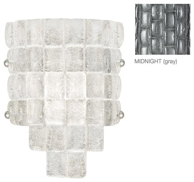 Shop Houzz Fine Art Lamps Constructivism Sconce - Wall Sconces