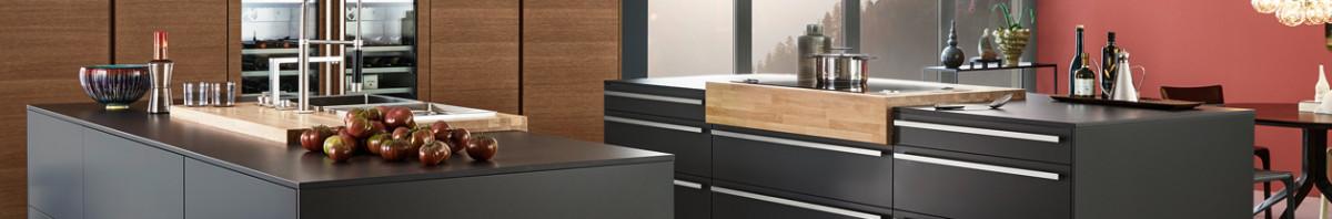 Leicht Kitchen Design Centre Sevenoaks