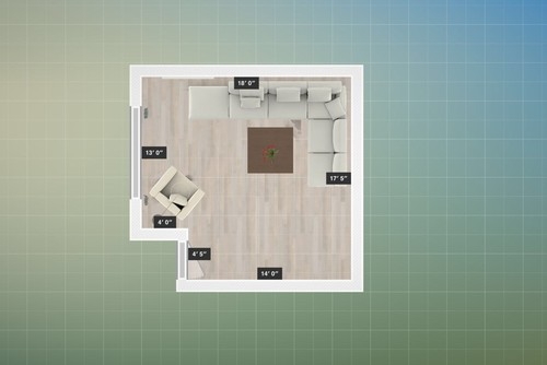 Furniture Layout Ideas For Step Down Living Room? Part 86