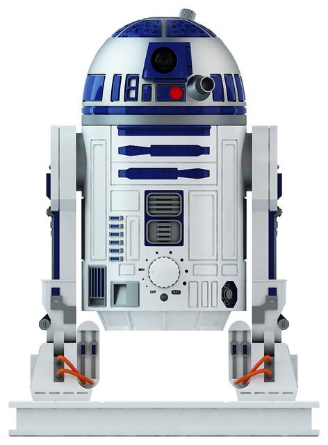Star Wars R2d2 Humidifier.