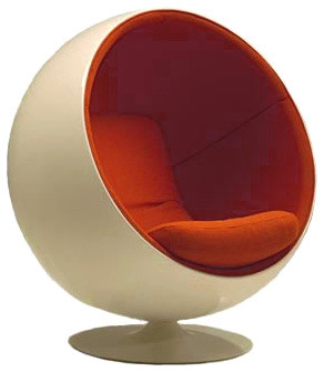 Eero Aarnio Ball Chair | Hive Modern