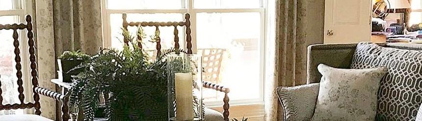 Teresa Zilinsky Interior Designs