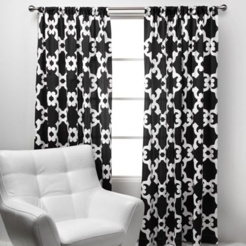 z gallerie drapes furniture montecito panels black modern curtains by gallerie