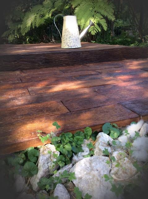 AG Flooring & WallCoatings rustico