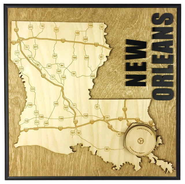 State Shape Art, Louisiana, New Orleans, Mercedes-Benz Superdome on map of the northeastern united states, map of the dodger stadium, map of the edward jones dome, map of the global south, map of the pepsi center, map of the port of new orleans, map of the asia pacific region, map of the los angeles area, map of the tampa bay area, map of the cowboys stadium, map of the lincoln financial field, map of the dc area, map of the former soviet union, map of the greater boston area, map of the spillway, map of the georgia dome, map of the aquarium, map of the tri-state area, map of the blue river, map of the lincoln memorial,