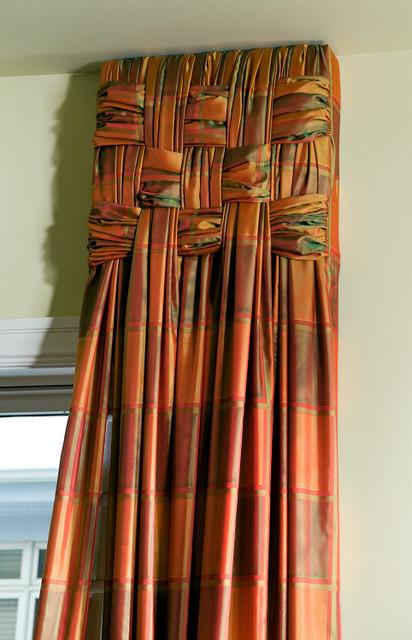 Modern Remodel modern-curtains