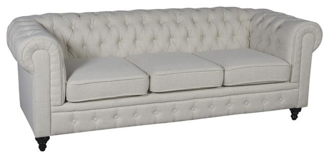 Chetter Sofa.
