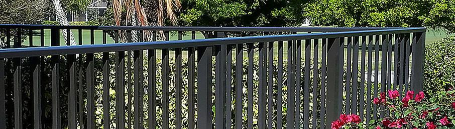 Delray Beach Fence Permit