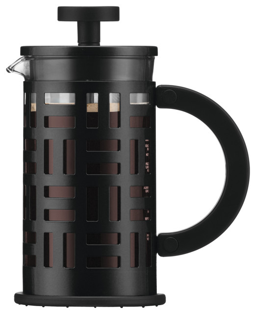 Bodum Eileen Coffee Maker, 3 Cup, 035 L, 12 Oz