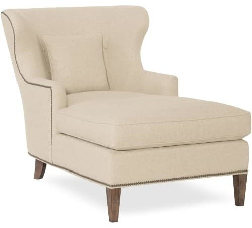 Hooker Furniture Ss375-Ch-010 Gracie Chaise Chair.