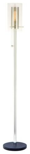 Sonneman Zylinder Floor Lamp.