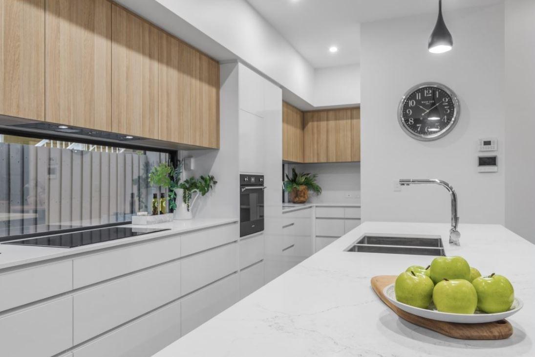 Tarragindi New Build - Kitchen