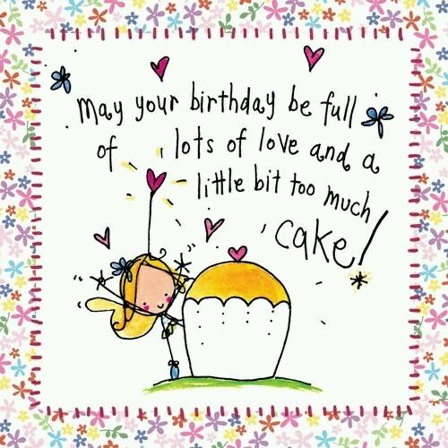 Happy Birthday Lynda PA