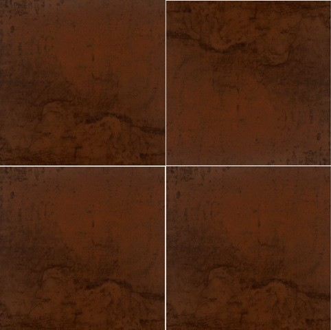 Antares Copper Iron Porcelain Tile