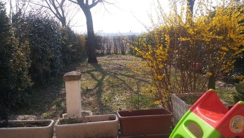 Progettare giardino con zona barbecue - Zona barbecue in giardino ...