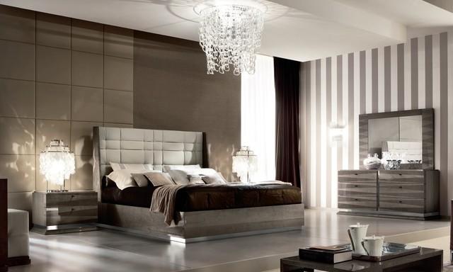 ALF Italia Monaco Bedroom Set
