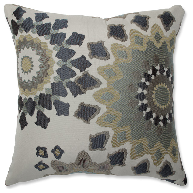 Marais Throw Pillow.
