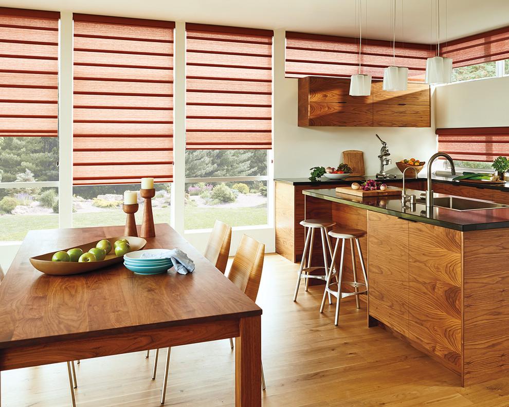 Hunter Douglas Custom Window Treatments