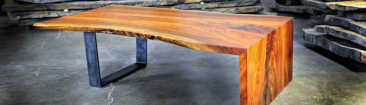 Bur Oak Entry Table U0026 Chest