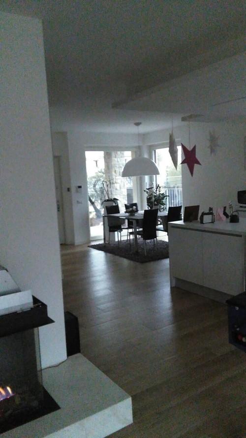 Sala E Cucina Openspace. Fabulous Soggiorno E Cucina Moderno Open ...