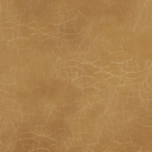 Camel Distressed Upholstery Recycled Leather By The Yard Contemporary Fabric Palazzo Fabrics