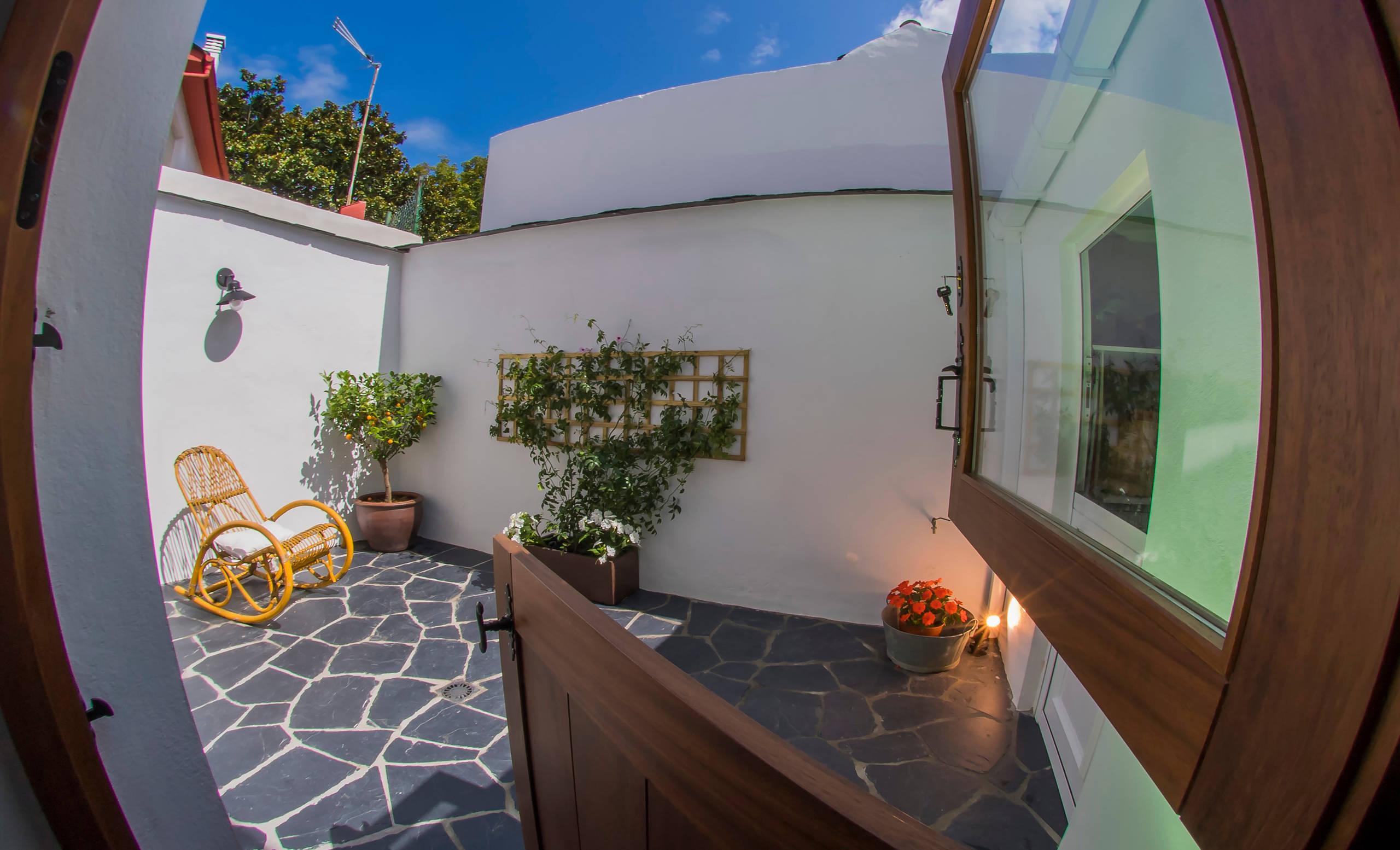 Terraza & Patio