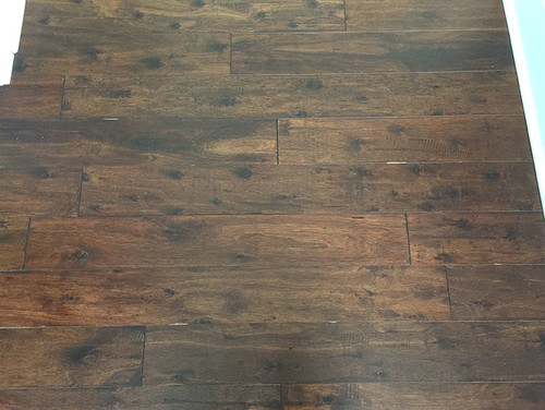 Problems With Engineered Flooring Splintering And More