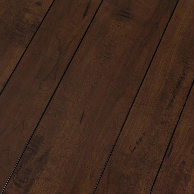 Bestlaminate Pro Line Smoked Maple 12 3 Mm Laminate Flooring Sample