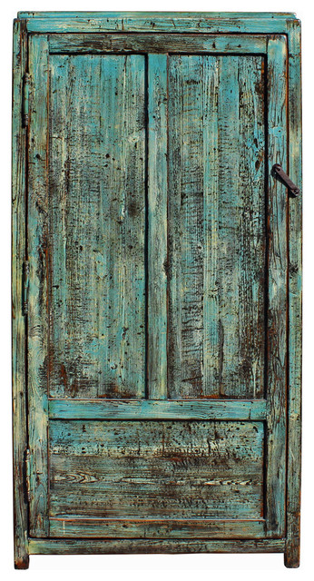 ... Lock Armoire Wardrobe Cabinet cs2310 eclectic-armoires-and-wardrobes