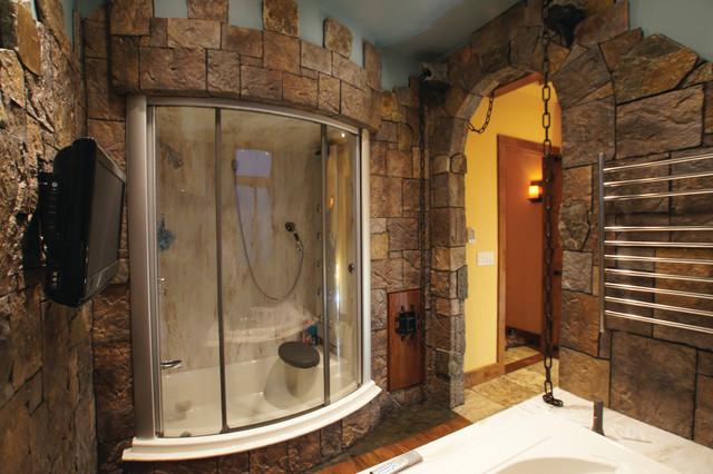 2012 CotY Award-Winning Bathrooms