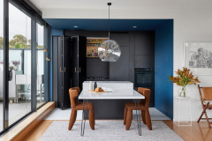 Room of the Week: A Hidden Kitchen in a St Kilda Apartment