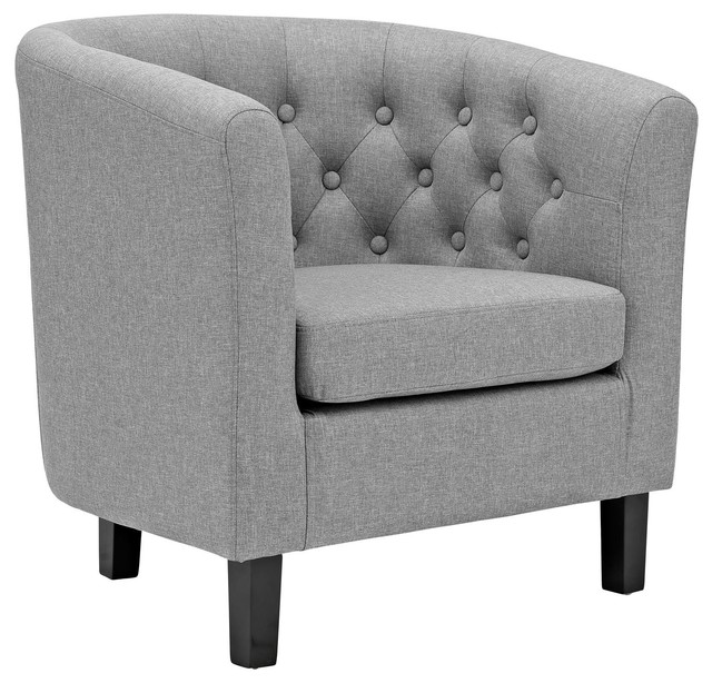Prospect Upholstered Armchair Wl-003557-Mw.