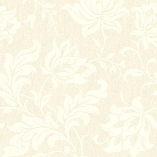 Adeline Floral Pattern Wallpaper