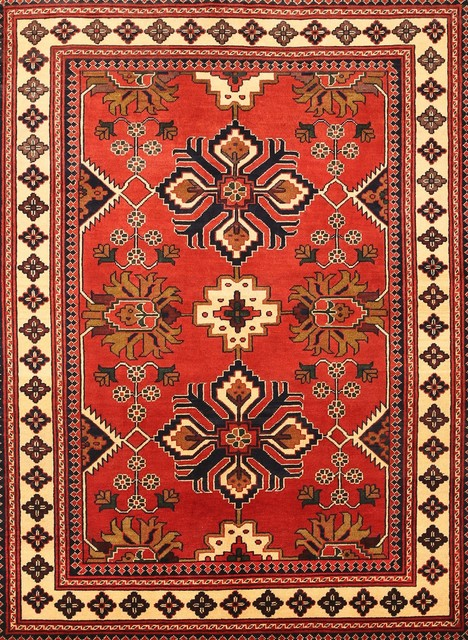 Traditional 798 Area Rug 5 0 X7