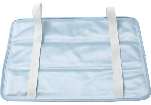 Harvey & Haley - Wyndham House Cooling Gel Pad for Pillow - View in Your Room! Houzz