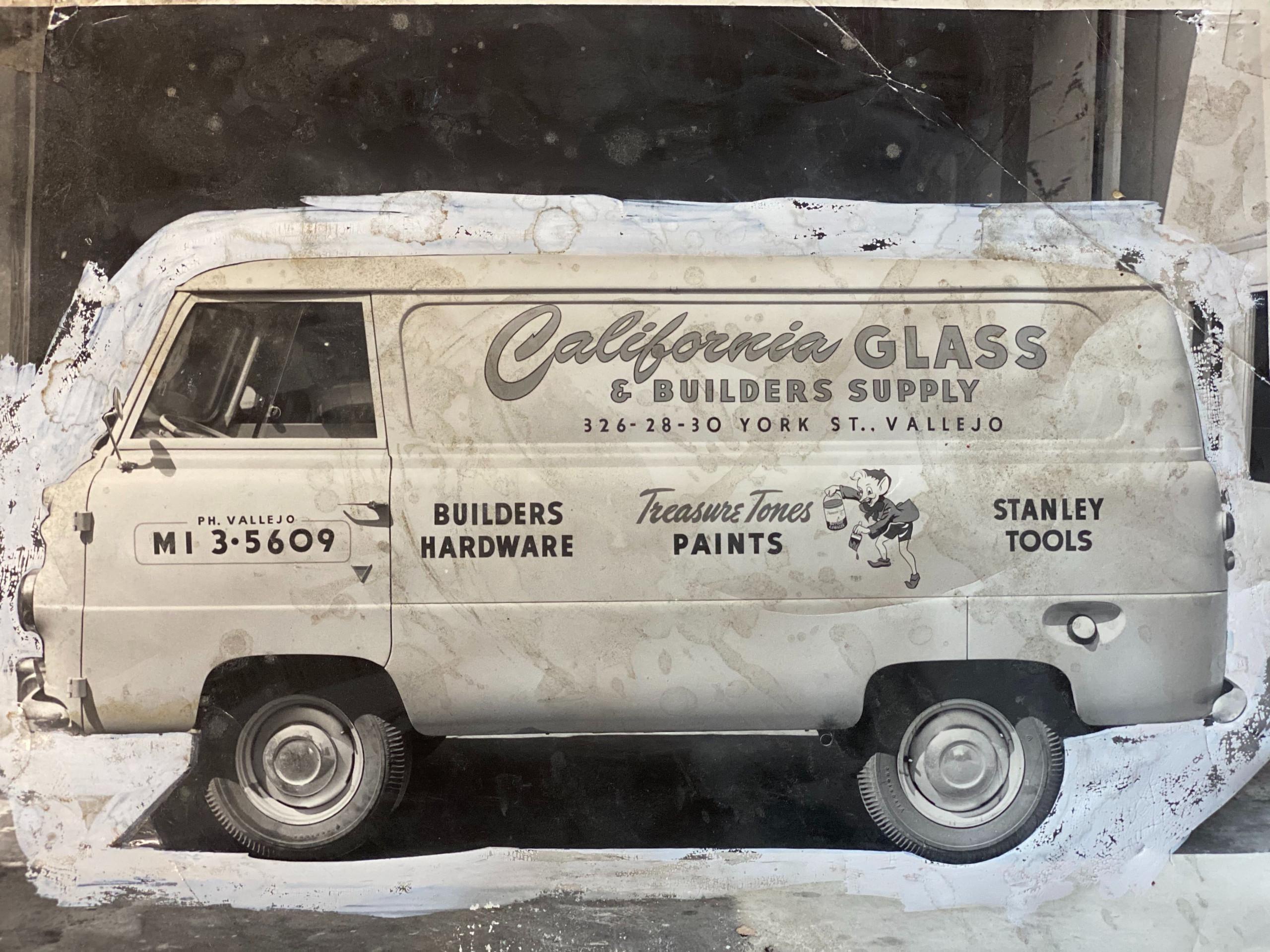 CalGlass Photos