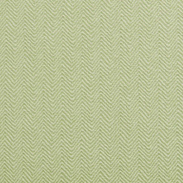 Light Green Chevron Herringbone Upholstery Fabric By The Yard ...