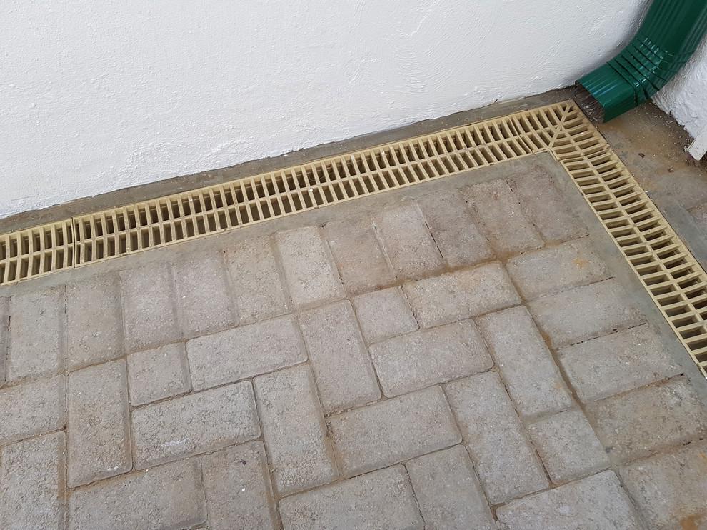 Easy Drain Installation