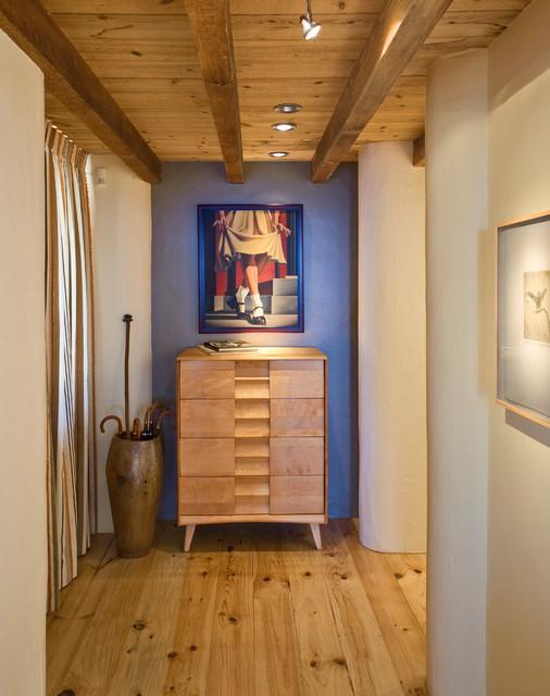 Big sur cabin rustic entry san francisco by studio for Big sur cabin e campeggi