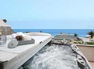 North Laguna Beach Ocean View Condo total remodel