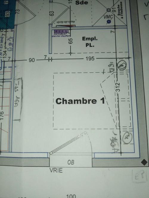 ammenager tres petite chambre 8m2