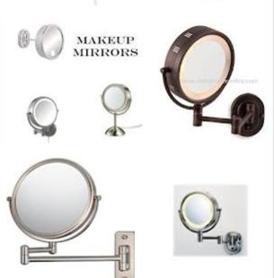 pull out mirror bathroom recommended lighted wall mounted makeup mirrors 20071