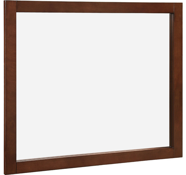 22 6622 tobacco 24 x30 mirror mirrors by builderdepot for Mirror 30 x 36