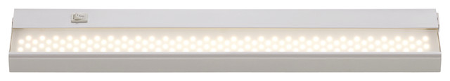 Trans Globe Lighting Led-Cab21 Wh Flush Mount  PoRTable Collection