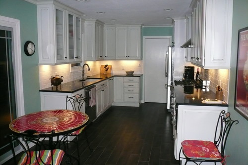 we are still working on the small bath just off the laundry room kitchen area i u0027m having a bit of brain fog  will post and ask for feedback later  thanks  1980 u0027s kitchen remodel  rh   houzz com