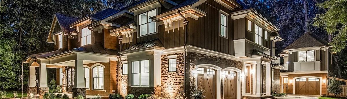 R.J. Miller Custom Homes - Vienna, VA, US 22180