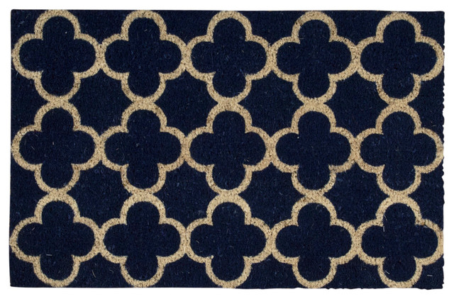 Waverly Greetings Collection Framework Accent Rug