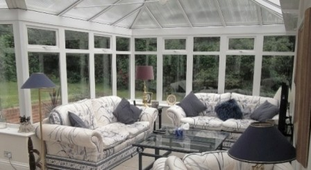 Conservatory Roof Insulation Never Too Cold Never Too Hot Regain Use Of You Contemporary Sunroom Other By Rundle And Dorey Ltd Houzz Nz